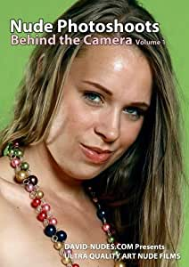 Nude Photo Shoots! Behind the Camera #1