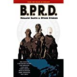 B.P.R.D., Vol. 1: Hollow Earth & Other Stories (Hellboy) ~ Christopher Golden