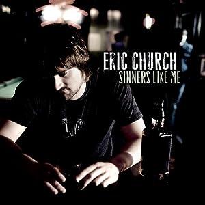 Sinners Like Me [LP]