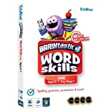 BRAINtastic Version 2 Word Skills Oneby Edalive