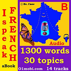 I Speak French (with Mozart) - Basic Volume | [Dr. I'nov]