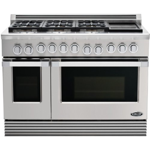 """Imperial Commercial Restaurant Range 72"""" With 12 Burners 2 Convection Ovens Natural Gas Ir-12-Cc"""