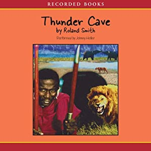 Thunder Cave Audiobook
