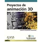 Proyectos de animación 3D (Diseño Y Creatividad)