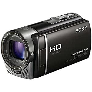 Sony HDR-CX160 High Definition Handycam Camcorder (MIDNIGHT BLUE)