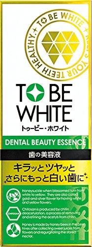 TOBEホワイト エッセンス+歯ブラシ 1P