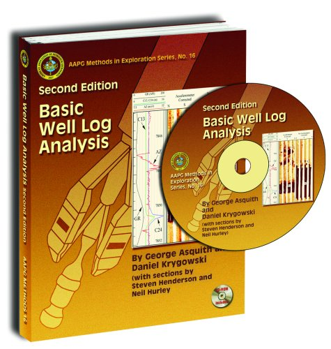 The Geological Interpretation of Well Logs 2nd Ed.