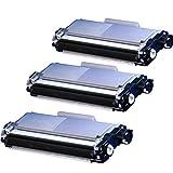 ブラザー用 TN-28Jx3  【互換トナーカートリッジ】 3個セット 印刷枚数:1本あたり約2,600枚(A4用紙・印字率5%)  対応機種:DCP-L2520D / DCP-L2540DW / FAX-L2700DN / HL-L2320D / HL-L2360DN / HL-L2365DW / MFC-L2720DN / MFC-L2740DW インクのチップスオリジナル