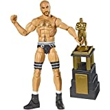 WWE Elite Collection Series #33 - Cesaro .HN#GG_634T6344 G134548TY17995