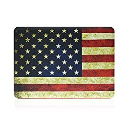 HASESS 13-inch [3 in 1] Case Hard Shell Cover Designer Art Pattern for Apple Macbook Pro 13.3