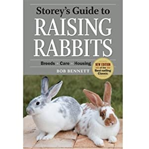Storey's Guide to Raising Rabbit