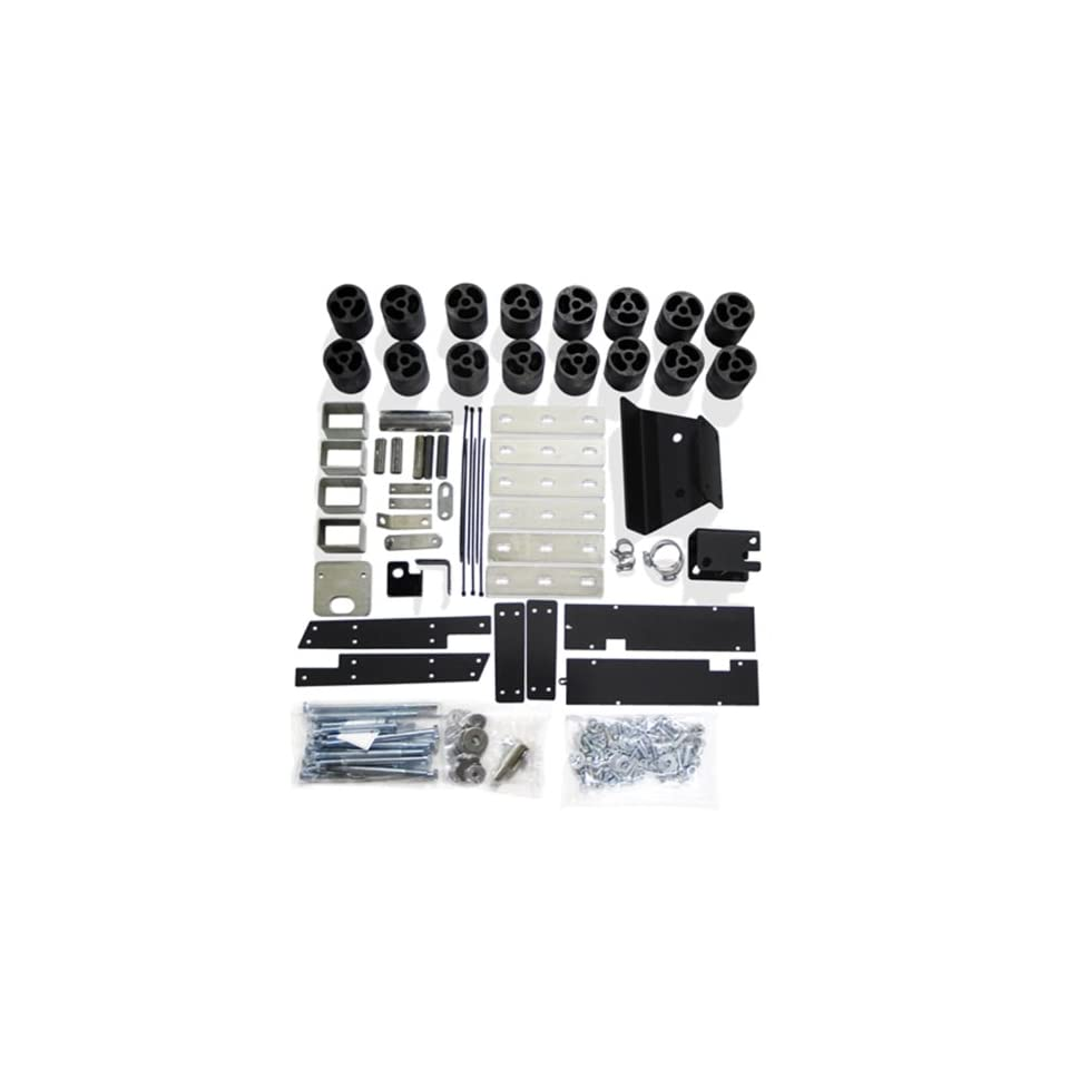 Performance Accessories (60213) 3 Body Lift Kit for Dodge Ram 2500/3500