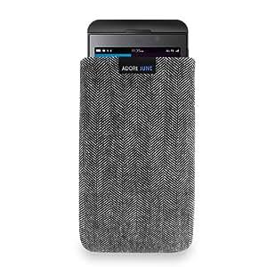 Adore June Business Hülle für BlackBerry Z10