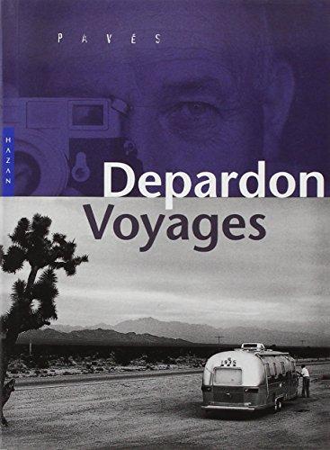 Depardon : Voyages