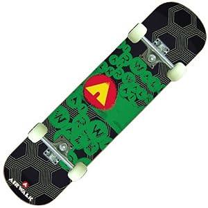 Airwalk Series 1 Wood Deck Skateboard (31 - Inch)