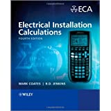 Electrical Installation Calculations: for Compliance with BS 7671:2008by Mark Coates