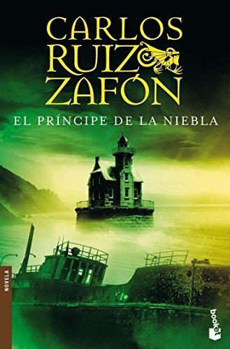 El Príncipe De La Niebla descarga pdf epub mobi fb2