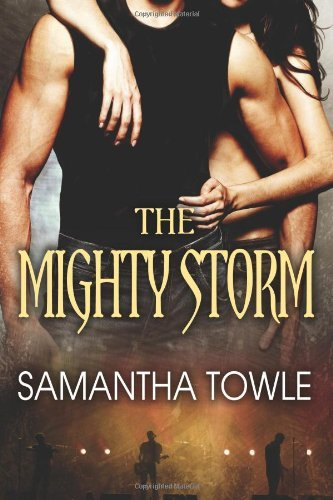 The Mighty Storm (The Storm Series) by Samantha Towle