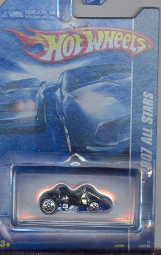 Hot Wheels 2007 All Stars Go Kart - 1
