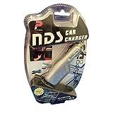 Playtech NSD Nintendo DS Car Charger - Nintendo DS;
