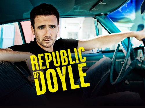 Republic of Doyle Season 1