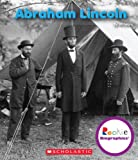 Abraham Lincoln (Rookie Biographies (Paperback))
