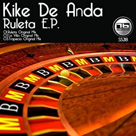 Ruleta (song)