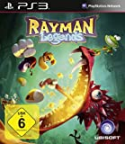 Rayman Legends - [PlayStation 3]