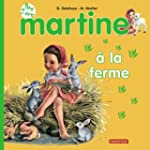 MARTINE  LA FERME T.09