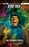 img - for The Entropy Effect (Star Trek) book / textbook / text book