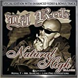 Lil Rob / Natural High Till I Die