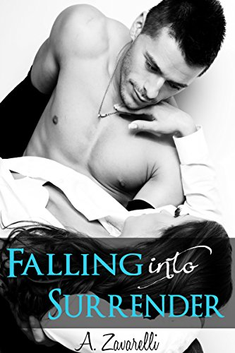 ebook: Falling into Surrender: Falling Series Volume Three (B00WHBIX6I)