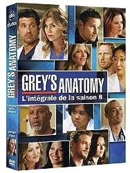 Grey's Anatomy (À coeur ouvert) - Saison 8