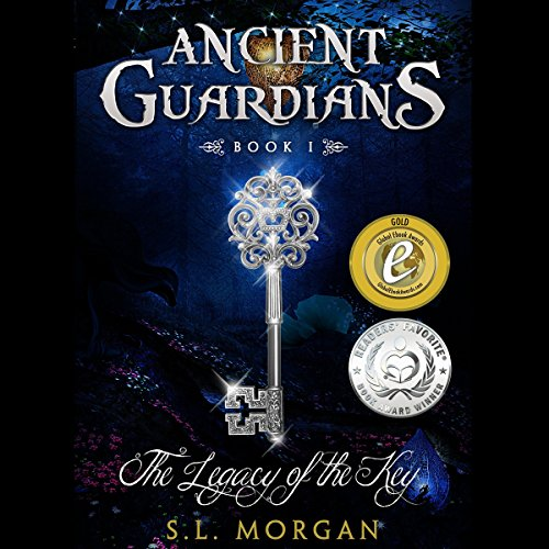The Legacy of the Key: Ancient Guardian Series, Book 1