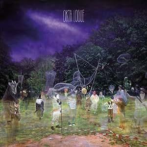 Ballads of a Burden by Okta Logue Import edition (2012) Audio CD