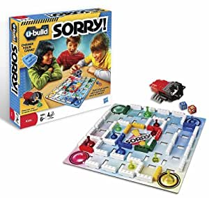 U-Build Sorry