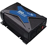 Whistler PRO800W 800-Watt Power Inverter