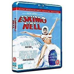 Eskimo Nell 40th Anniversary Special Edition [Blu-ray]
