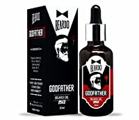 BEARDO GODFATHER Lite Beard & Mustache Oil - 30ml