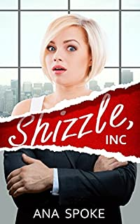 Shizzle, Inc by Ana Spoke ebook deal