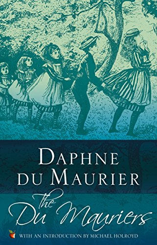 the-du-mauriers-vmc-book-3-english-edition