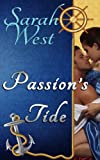 Passion's Tide - Sarah West