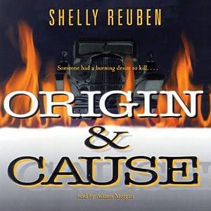 Origin and Cause Audiobook