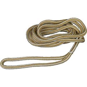 Attwood Double Braided Nylon Bulk Rope - &#189 x 600