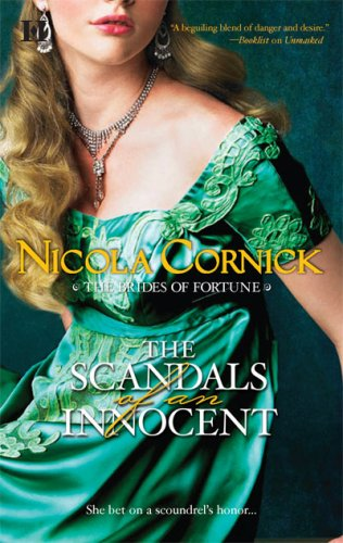 Image of The Scandals of An Innocent (The Brides of Fortune)