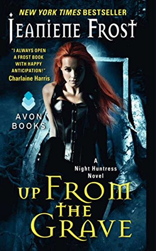 Image of Up from the Grave (Night Huntress)