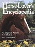 Storey's Horse-Lover's Encyclopedia:...