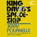 King David's Spaceship (       UNABRIDGED) by Jerry Pournelle Narrated by Rob Dean