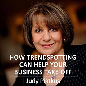 How Trendspotting Can Help Your Business Take Off Audiobook