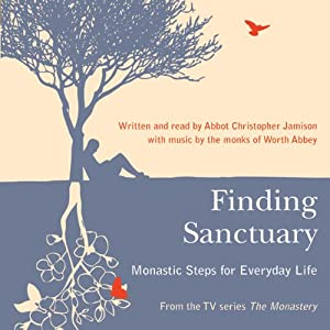 Finding Sanctuary Audiobook